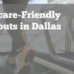 Childcare-Friendly Workouts in Dallas