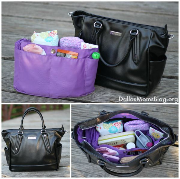 Dmb Lilly Jade Bag And Insert Collage