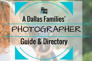 Dallas Family Photographer Guide Dallas Moms Blog