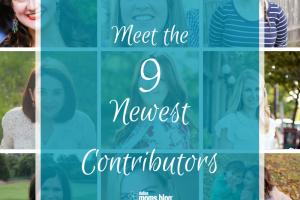 New Contributors