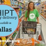SHIPT Grocery Delivery Is a Time and Sanity Saver {+ Yearly Membership Giveaway!}