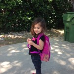 An Open Letter to My Kindergartner