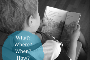 Book Clubs For Kids | Dallas Moms Blog