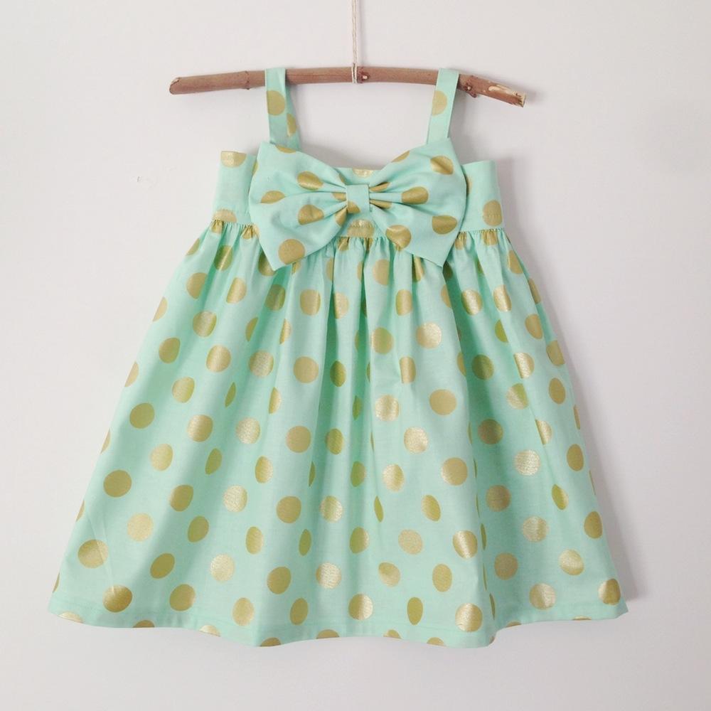 Dream Catcher Baby Dress