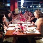 Bringing Moms Together at La Zaranda Dallas