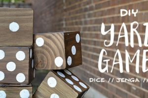 Yard Games Featured Slide - Dallas Moms Blog