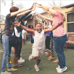 Give It Up! Dallas Moms' Top Charities for #NTXGivingDay