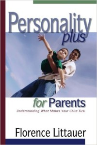 There are many great books on discovering your child's unique personality. Here's one I've read and liked.