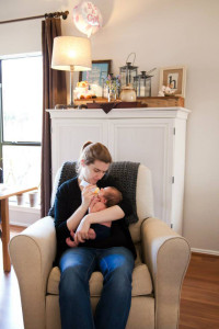 5 Things I Learned in Motherhood - Megan Harney for Dallas Moms Blog