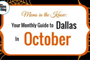 Oct 2015 Dallas Moms Guide
