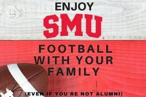 SMU Football Featured Image