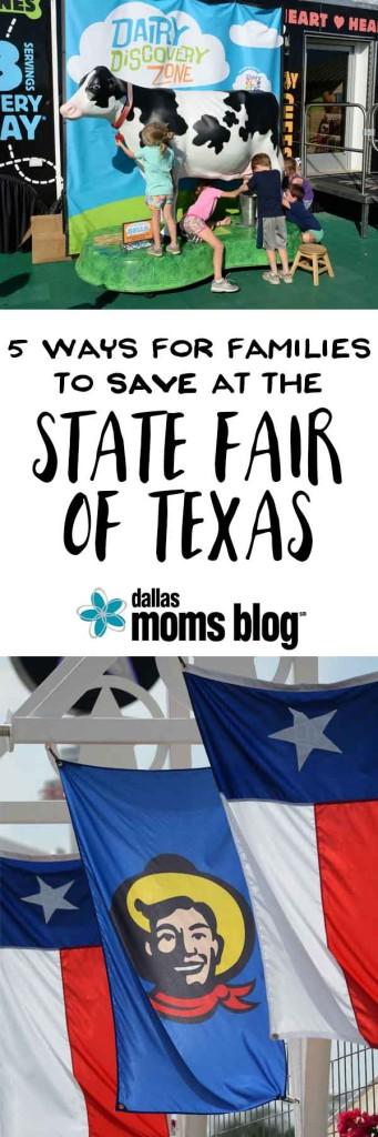 State Fair of Texas - Megan Harney for Dallas Moms Blog Pinterest