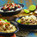 A Healthy Caribbean Escape with Pollo Tropical {DFW Moms Night Out Sponsor}