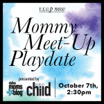 Join Us for a Mommy Meetup Playdate with DallasChild: Registration Now Open!