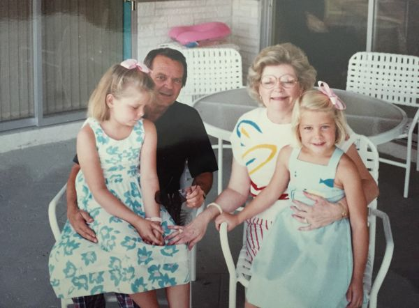 grandparents day, long distance grandparents, grandparents
