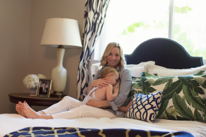 our last day breastfeeding