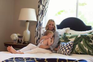 our last day breastfeeding
