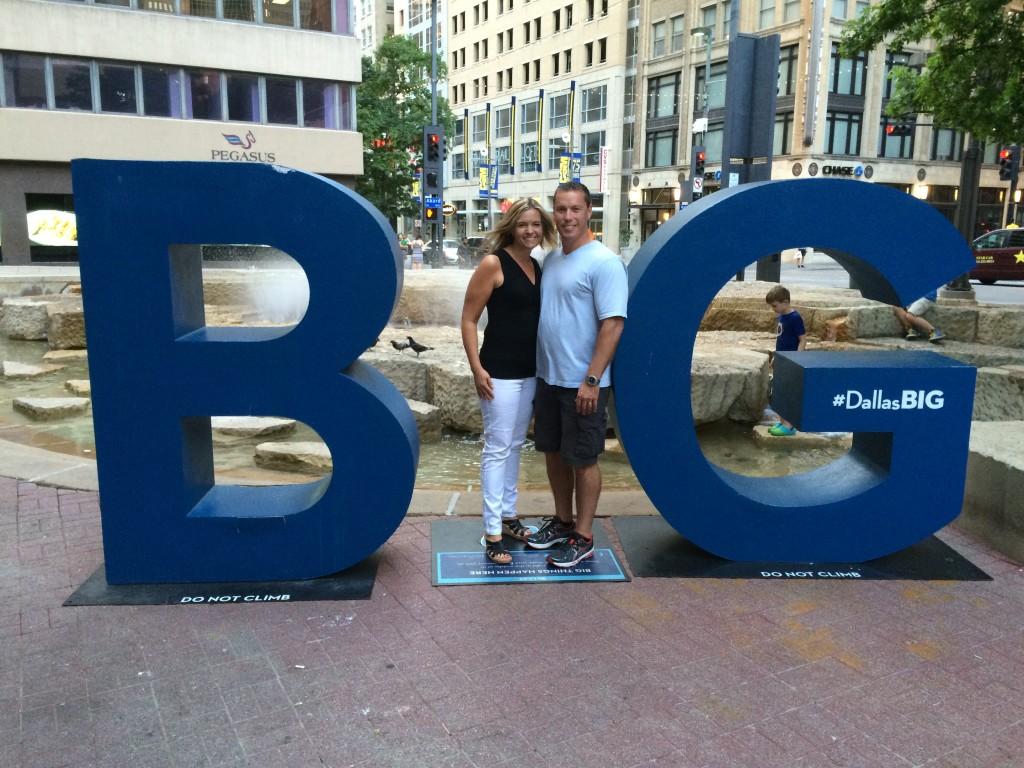 dating i Dallas blogg vad man kan förvänta sig under en dating ultraljud