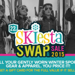 Skiesta and Save on Ski Gear in Dallas! {A Dallas Moms Blog Event}