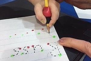 Featured Image DallasMomsBlog Handwriting
