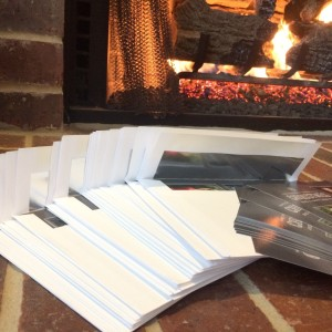 Christmas cards are they necessary Dallas Moms blog