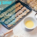 Sanity-Saver: Mom's Pre-Holiday Checklist!