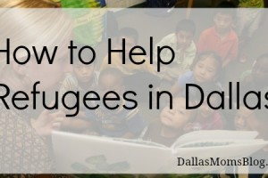 help-refugees-in-dallas