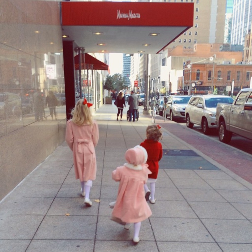 neiman marcus, dallas, downtown dallas, christmas eve, christmas tradition, things to do in dallas, christmas in dallas