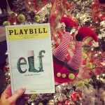 Elf the Broadway Musical at Music Hall at Fair Park