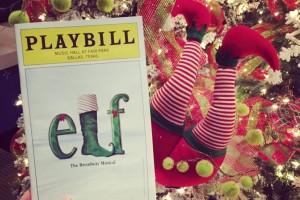 Elf_Musical_Dallas