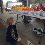 The NEW Dallas Farmers Market