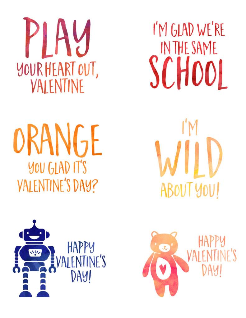 non candy valentines for kids dallas moms blog