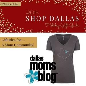 Shop Dallas DMB