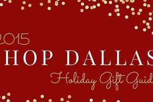 Shop Dallas Featured Slide