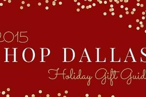Shop Dallas Featured Slide