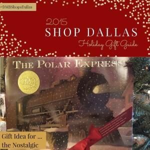 Shop Dallas Polar Express