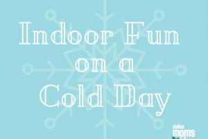 Winter IndoorActivities
