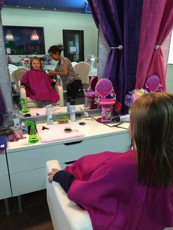 6 Places To Go For A Kid Haircut In Dallas