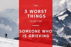 3 WORST THINGS