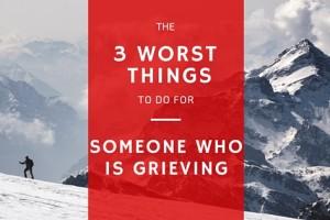 3 WORST THINGS