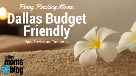 Dallas Budget Friendly Spas
