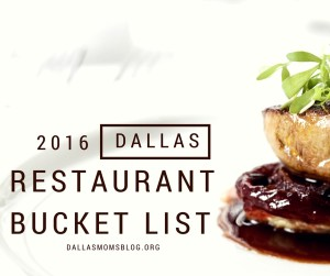 Restaurant bucket list (1)