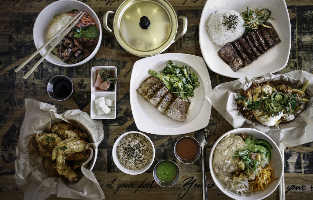Best Fast Casual Restaurants In Dallas Photo Credit Mario Chang Bbbop