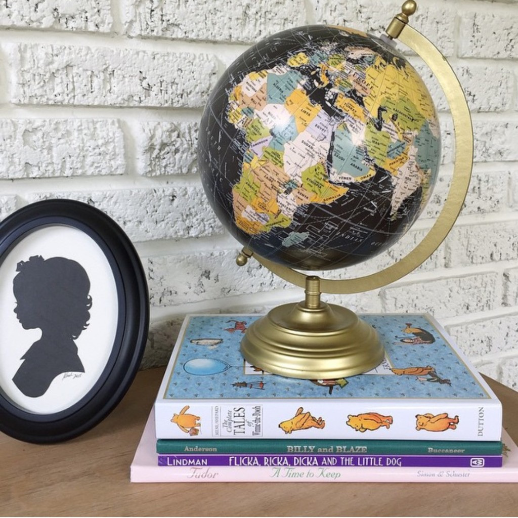 classical education, winnie the pooh, globe, dallas moms blog, cut arts, karl johnson, flick rick dicka, blaze, tasha tudor