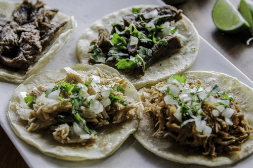 Tacoria Tacos - Best Fast Casual Restaurants in Dallas
