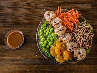 Crisp Salad Co. - Best Fast Casual Restaurants in Dallas
