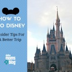 How to Do Disneyworld :: Insider Tips for A Better Trip