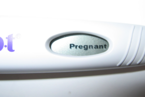 Tales From the First Trimester