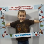 Enjoy a Safer Backyard with Springfree Trampoline