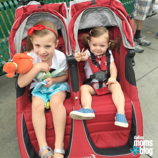 Stroller Rental Kingdom Strollers Disneyworld Dallas Moms Blog
